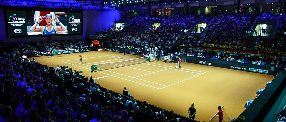 Deutschland Glücklos im Tennis