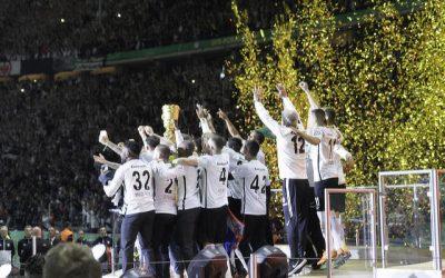 Pokal-Sensation: Frankfurt besiegt den FC Bayern