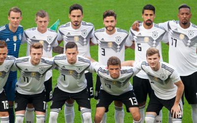 DFB-Team knapp an Blamage vorbei