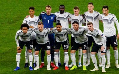 DFB-Team verpasst Wiedergutmachung