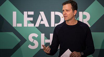 DFB Leadership Festival voller Erfolg