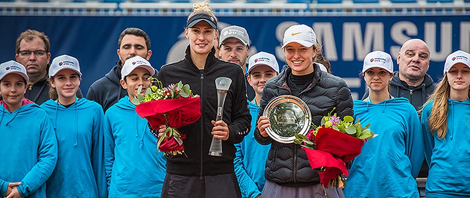 Hercog gewinnt das WTA-Turnier in Lugano