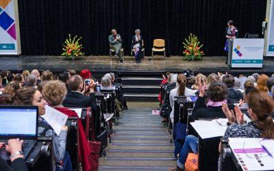 APA stattet Weltkongress aus