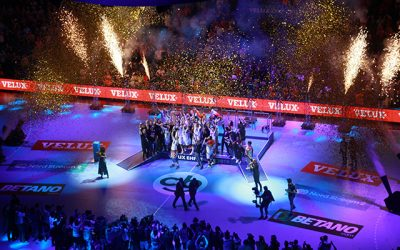 VELUX EHF FINAL4 2019