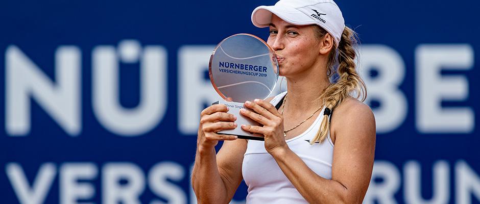 Weltklasse Tennis