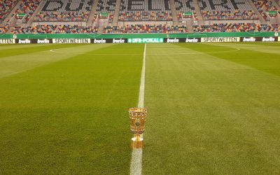 DFB Pokal 1. Runde lässt Kasse klingeln