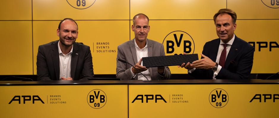 Der BVB schreibt mal wieder Geschichte