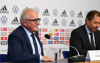 DFB hat einen neuen Präsidenten