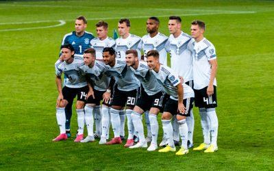 Deutschland verliert Quali- Kracher mit 2:4