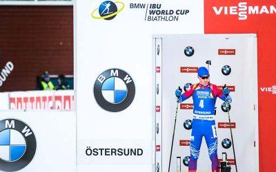 Der Biathlon-Weltcup 2019/2020