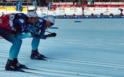APA beim FIS Nordic World Cup 2019/2020