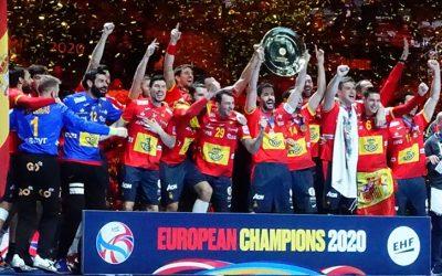 Spanien holt sich den Meistertitel