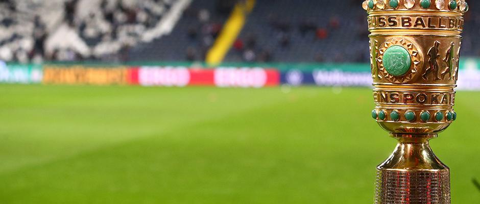 DFB Pokal – ALLES ist möglich