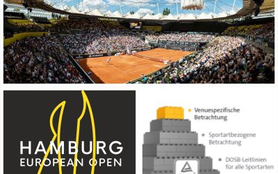 Weltklasse Tennis in Hamburg