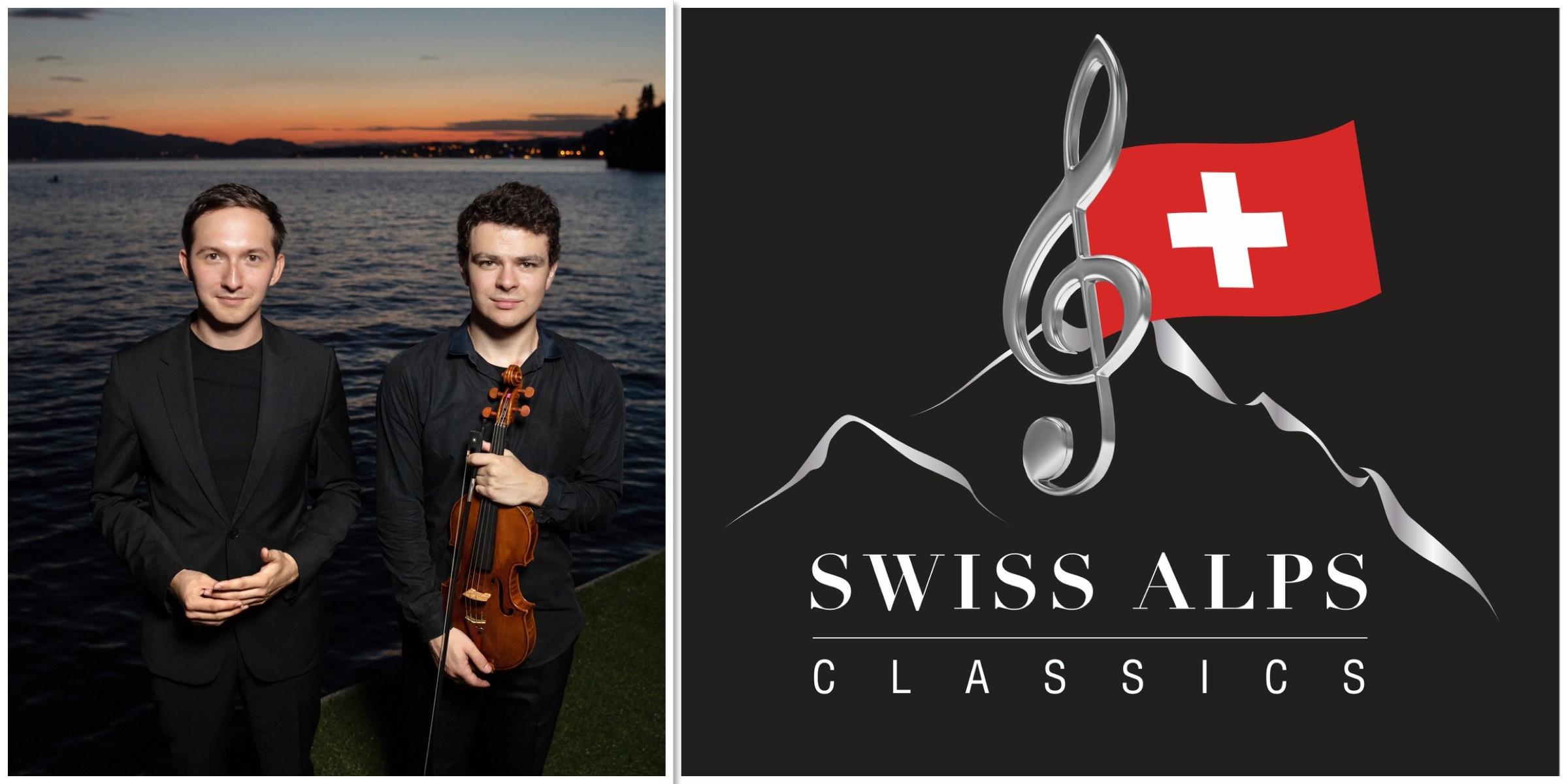 Swiss Alps Classics erfolgreich beendet