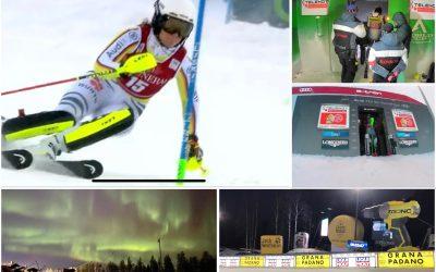 Alpin Ski-Weltcup Levi