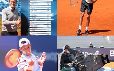 Zverev keine Lust auf Davis-Cup aber BMW Open