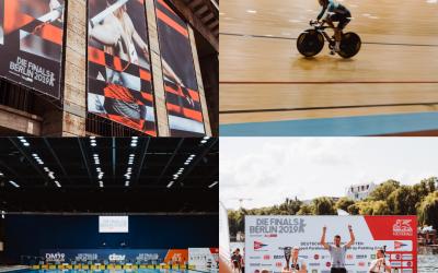 Die Finals 2021 – Vorbereitung auf Olympia in Tokio