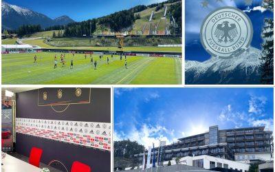 Europameisterschaft wirft Schatten voraus!