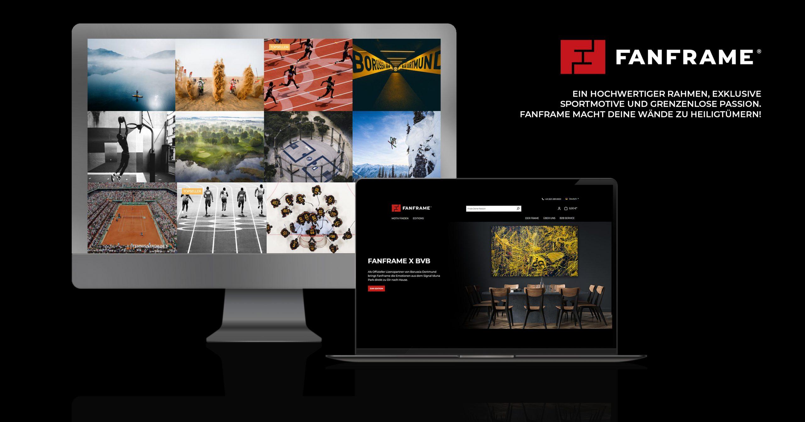 APA stellt neuesten E-Commerce-Shop vor